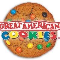Great American Cookies - Eastland Mall