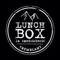 La Sandwicherie Café + Bistro.