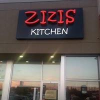 Zizis Kitchen and Wine Bar