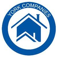 York Companies - Pools by York, Inc/MY Contracting, LLC