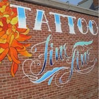 Fine Line Tattoo and Body Piercing