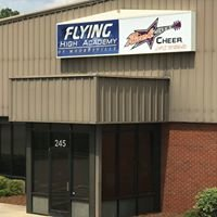 Flying High Academy Of Mooresville