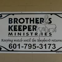 Brother's Keeper Ministries