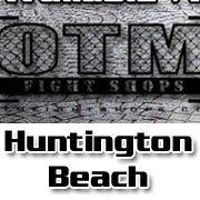 OTM Fight Shop - Huntington Beach