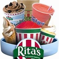 Rita's of Farmington