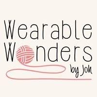 Wearable Wonders by Joh