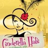 CinderellaHatsJamaica