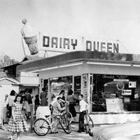 Union Lake Dairy Queen