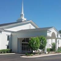 Commerce United Methodist Church