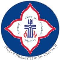 Holly Presbyterian Church USA