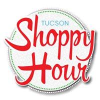 Tucson Shoppy Hour