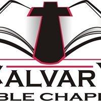 Calvary Bible Chapel