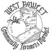 West Pawlet Community Farmers' Market