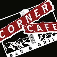 Corner Cafe Bar & Grill