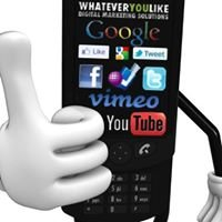 Whatever You Like Inc.  -  Digital Marketing & Promoting Solutions