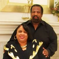 Fellowship Tabernacle COGIC Ministry