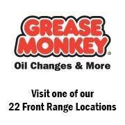 Grease Monkey Retail Colorado
