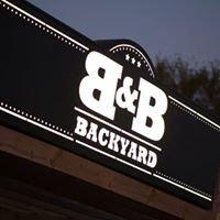 B&B Backyard