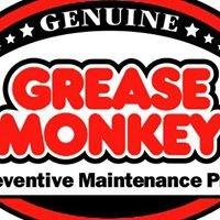 Grease Monkey #854 Sheridan, WY