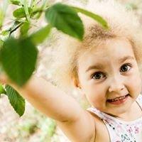 Lesný klub Jadierko - inšpirovaný lesnou materskou školou