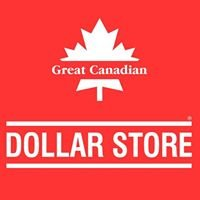 The Great Canadian Dollar Store / Rexton