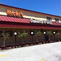 Nicki's Omelette & Grill