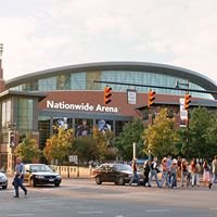 Nationwide Arena And Convention Center