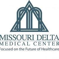 Missouri Delta Medical Center