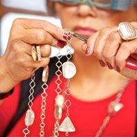 Madeline Murphy Rabb Fine Art Jewelry