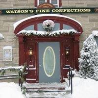 Watson's Candies