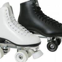 Mentor Skateland Roller Rink