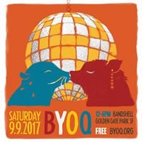 BYOQ Bring Your Own Queer!!