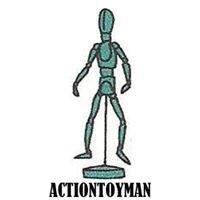Actiontoyman