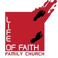 Life of Faith Family Church