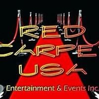 RED Carpet USA Entertainment & Events Inc.
