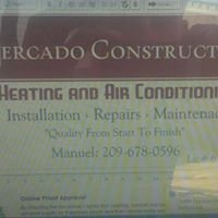 Mercado Construction Lic#679831