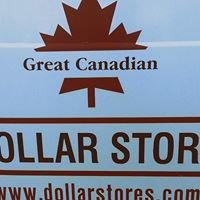 Great Canadian Dollar Store - Brentwood Bay