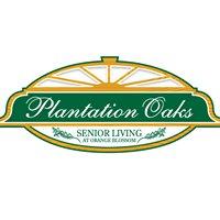 Plantation Oaks Senior Living at Orange Blossom