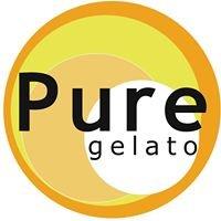 Pure Gelato Elgin St