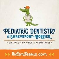 Pediatric Dentistry of Shreveport-Bossier