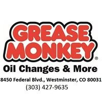 Grease Monkey - Westminster #12
