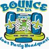 Bounce De Lis