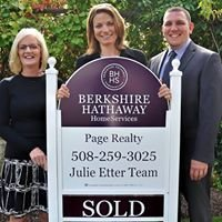 Julie Etter Team: Julie Etter Real Estate