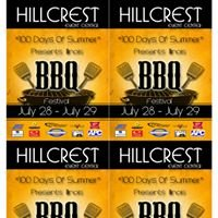 Illinois BBQ Fest