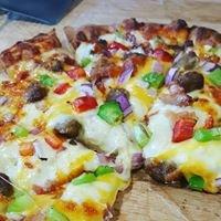 Dry Creek Pizza