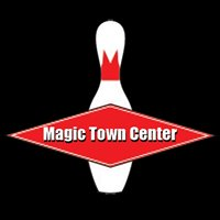 Magic Bowl is now Magic Town Center