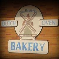 Van Hemert's Dutch Oven Bakery