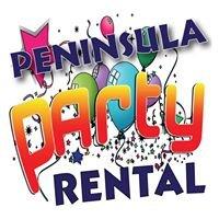 Peninsula Party Rentals