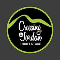 Crossing the Jordan Thrift Stores