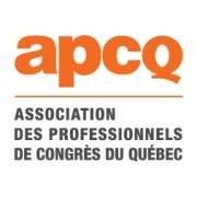 Association des professionnels de congrès du Québec - APCQ